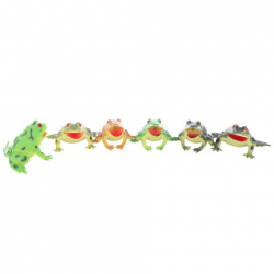 Obrázek Žába 10 cm