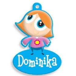 Obrázek Zipáček Dominika