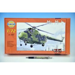 Obrázek Model Vrtulník Mil Mi-4