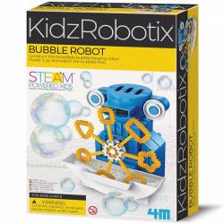 Obrázek Robot na bublinky