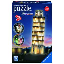 Obrázek Pisa (noční Edice) 216 Dílků