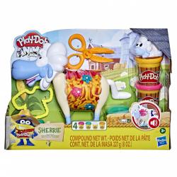 Obrázek Play-Doh Ovečka