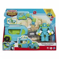 Obrázek Transformers Rescue Bot auto s přívěsem