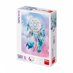 Obrázek Puzzle 500 dílků xl Lapač snů relax