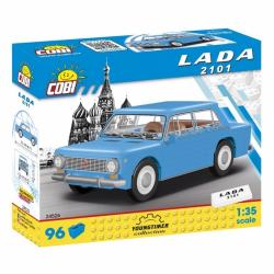 Obrázek Cobi 24526  Lada 2101