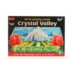 Obrázek Krystalové údolí - experimentální sada