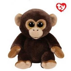 Obrázek Beanie Boos plyšová opička 24 cm