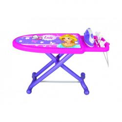 Obrázek Žehlící prkno s žehličkou