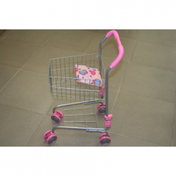Obrázek Nákupní vozík