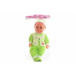 Obrázek Miminko zvukové zelené