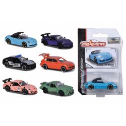 Obrázek Autíčko Porsche Premium 6 druhů 75 cm