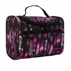 Obrázek Kosmetický kufřík - Peříčka