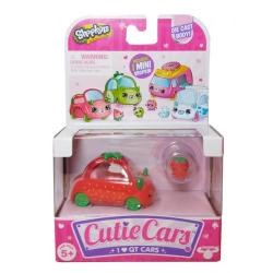 Obrázek Shopkins Cutie Cars S4- single pack