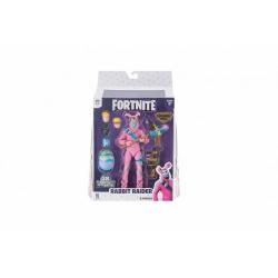 Obrázek Fortnite figurka Rabbit Raider plast 15cm v krabičce 20,5x28x5,5cm 8+