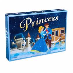 Obrázek Hra Princezny 3 logické hry