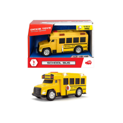 Obrázek AS Školský autobus 15cm