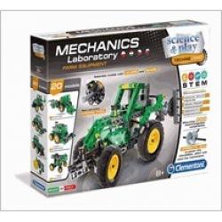 Obrázek Mechanická laboratoř - Zemědělské stroje