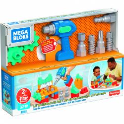 Obrázek Mega bloks malý stavitel herní set