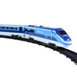 Obrázek vlak České dráhy se zvukem a světlem