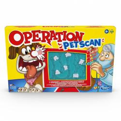 Obrázek Společenská hra Operace Mazlíčci