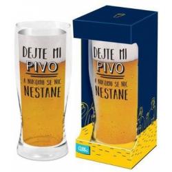 Obrázek Půllitr - Pivo