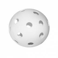 Obrázek míček 6 ks na florbal 6 cm