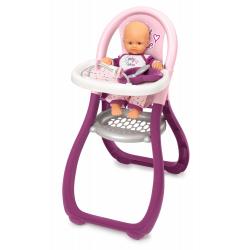 Obrázek BN jídelní židlička pro panenky