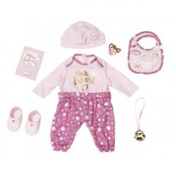 Obrázek Baby Annabell Souprava pro miminko Deluxe 43 cm