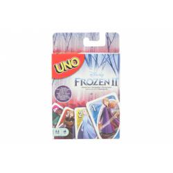 Obrázek Uno ledové království 2 GKD76