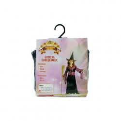 Obrázek Šaty - Gotická Čarodějka, 130 - 140 cm