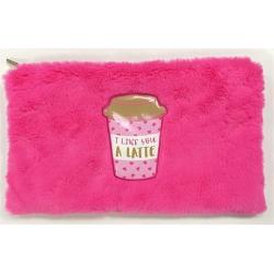 Obrázek ALBI Kosmetická taška - Káva