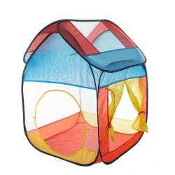 Obrázek Set stany 2ks + tunel samorozkládací v tašce 50x50x3cm