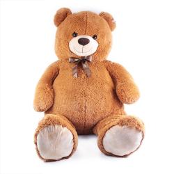 Obrázek velký plyšový medvěd Max 135 cm