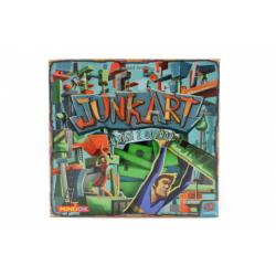 Obrázek Junk Art: Umění z odpadu