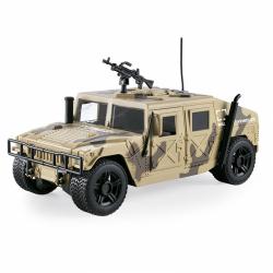 Obrázek Vojenské obrněné vozidlo