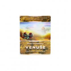 Obrázek Mars: Teraformace rozšíření Venuše