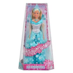 Obrázek Panenka Steffi Ice Princess