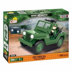 Obrázek Cobi 2230  Small Army M151 A1 MUTT