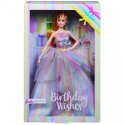 Obrázek Barbie narozeninová Barbie