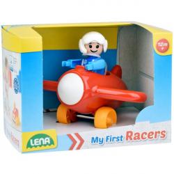 Obrázek Letadlo My First Racers
