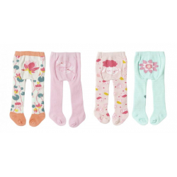 Obrázek Baby Annabell® Punčocháče 2 druhy 43 cm - 2 druhy