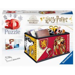 Obrázek Úložná krabice Harry Potter 216 dílků