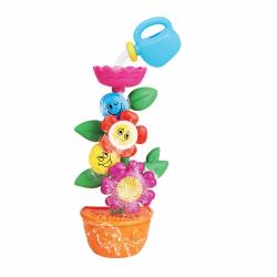 Obrázek Květina do vany s konvičkou BABY