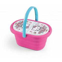 Obrázek Piknikový koš Hello Kitty