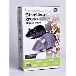 Obrázek Krysa na ovládání - 2 druhy