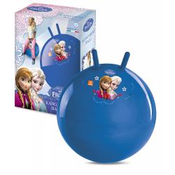 Obrázek míč skákací FROZEN - Ledové království 50 cm