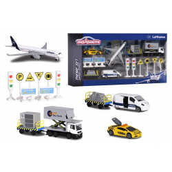 Obrázek Letiště Lufthansa hrací set