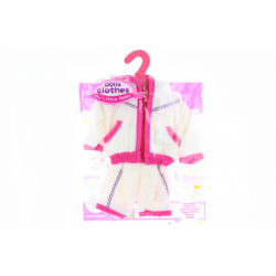 Obrázek Oblečení pro panenku