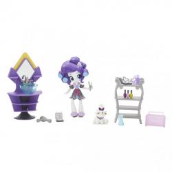 Obrázek Equistria girls tematický hrací set