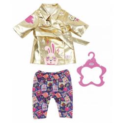 Obrázek BABY born Kabát a kalhoty Narozeninová edice 43 cm